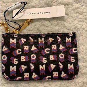 Mini Marc Jacobs Wallet - or whatever - so cute !!